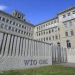 سازمان تجارت جهانی