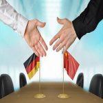 توافقنامه چین و آلمان