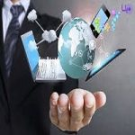 ارتباط بین گردش تجاری و حقوق مالکیت معنوی